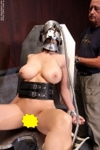 Female domination scenerios