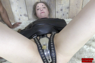 Pling in chastity